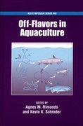 Cover for Off-Flavors in Aquaculture