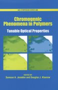 Cover for Chromogenic Phenomena in Polymers