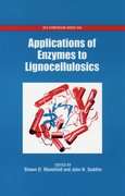Cover for Applications of Enzymes to Lignocellulosics