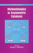 Cover for Methodologies in Asymmetric Catalysis