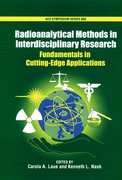 Cover for Radioanalytical Methods in Interdisciplinary Research