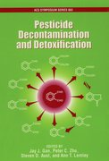 Cover for Pesticide Decontamination and Detoxification