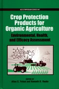 Cover for Certified Organic and Biologically Derived Pesticides