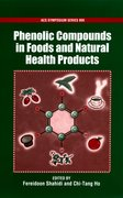 Cover for Phenolic Compounds in Foods and Natural Health Products