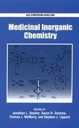 Cover for Medicinal Inorganic Chemistry