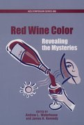 Cover for Red Wine Color
