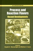 Cover for Process and Reaction Flavors