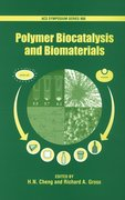 Cover for Polymer Biocatalysis and Biomaterials