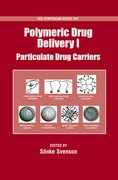 Cover for Polymeric Drug Delivery
