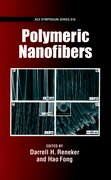 Cover for Polymeric Nanofibers
