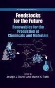 Cover for Feedstocks for the Future