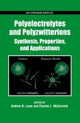 Cover for Polyelectrolytes and Polyzwitterions