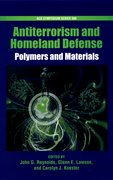 Cover for Antiterrorism and Homeland Defense