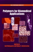 Cover for Polymers for Biomedical Applications