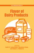 Cover for Flavor of Dairy Products
