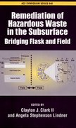 Cover for Remediation of Hazardous Waste in the Subsurface