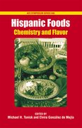 Cover for Hispanic Foods