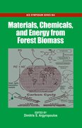 Cover for Materials, Chemicals and Energy from Forest Biomass