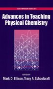 Cover for Advances in Teaching Physical Chemistry