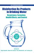 Cover for Disinfection By-Products in Drinking Water