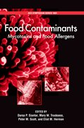 Cover for Food Contaminants