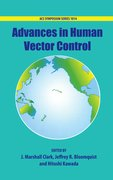 Cover for Advances in Human Vector Control