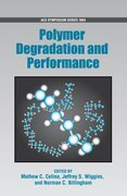 Cover for Polymer Degradation and Performance