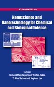 Cover for Nanoscience and Nanotechnology for Chemical and Biological Defense