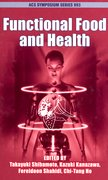 Cover for Functional Food and Health