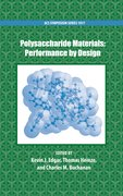 Cover for Polysaccharide Materials