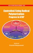 Cover for Controlled/Living Radical Polymerization