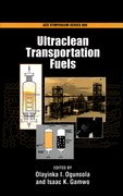 Cover for Ultraclean Transportation Fuels