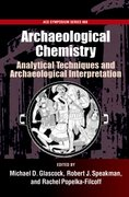 Cover for Archaelogical Chemistry #968