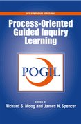 Cover for Process Oriented Guided Inquiry Learning Pogil