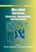Cover for Microbial Surfaces