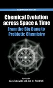 Cover for Chemical Evolution across Space and Time