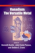 Cover for Vanadium: The Versatile Metal