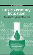 Cover for Green Chemistry Education
