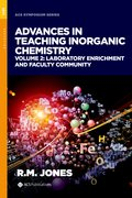 Cover for Advances in Teaching Inorganic Chemistry, Volume 2