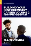 Cover for Building Your Best Chemistry Career, Volume 2