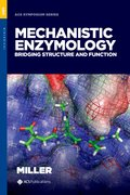 Cover for Mechanistic Enzymology