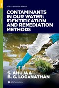 Cover for Contaminants in Our Water