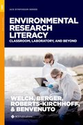 Cover for Environmental Research Literacy