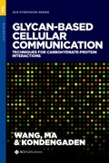 Cover for Glycan-based Cellular Communication