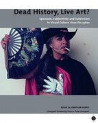 Cover for Dead History, Live Art?