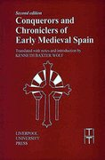 Cover for Conquerors and Chroniclers of Early Medieval Spain