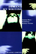 Cover for Demand My Writing