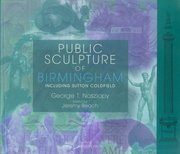 Cover for Public Sculpture of Birmingham