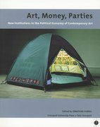 Cover for Art, Money, Parties