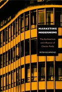 Cover for Marketing Modernisms